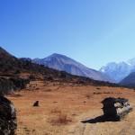 Nepal trekking pictures langtang kyanjing gompa 150x150