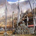 Photos de trek au Népal langtang village 150x150