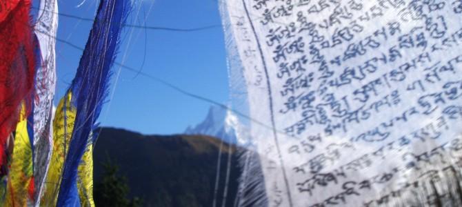 Tour des Annapurnas : Ghorepani – Poon Hill – Tadapani