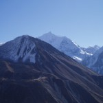 Photos de trek au Népal tserko ri gangchhempo langtang 150x150