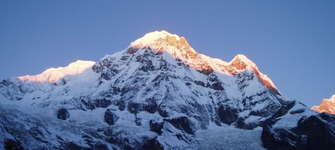 Tour des Annapurnas : Annapurna Base Camp – Bamboo – Sinuwa