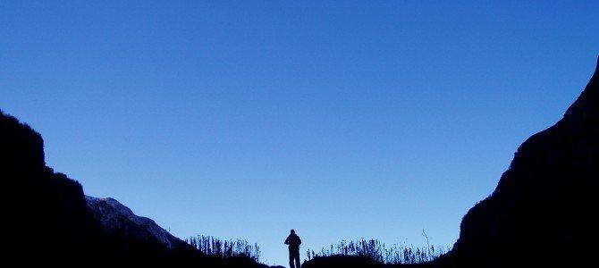 Condition physique et mal de montagne pour un trek au Népal