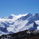 Photos de trek au Népal trekkers sommet tserko ri 150x150