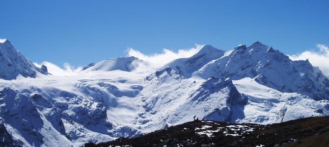 Trek dans le Langtang – Jour 5 : Ascension du Tserko Ri (4984 m)
