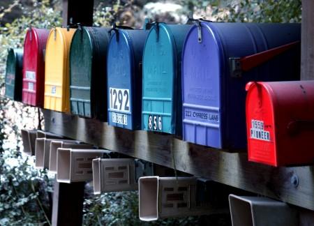 Six bonnes raisons de ne pas (encore) choisir Inbox by Google mail boxes 450x324