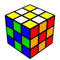 Le Rubiks Cube, cest facile sur Francocube ! rubik