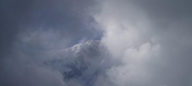 Tour des Annapurnas, présentation des étapes
