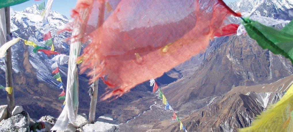 Trek dans le Langtang : présentation des étapes