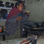 Photos de trek au Népal cuisine traditionnelle laddar nepal 150x150