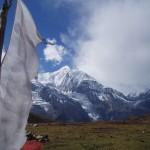 Nepal trekking pictures gangapurna ice lake nepal2 150x150
