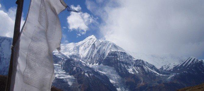 Tour des Annapurnas : Manang – Ice Lake – Manang
