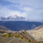 Nepal trekking pictures jharkot muktinath tour des annapurnas nepal 2 150x150