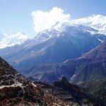 Nepal trekking pictures manang laddar tour des annapurnas nepal2 150x150