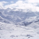 Nepal trekking pictures montee thorong la tour annapurnas nepal1 150x150