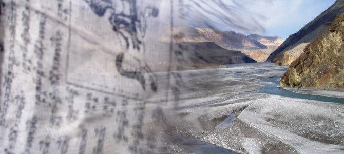 Tour des Annapurnas : Kagbeni – Jomosom – Marpha