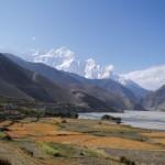 Photos de trek au Népal nilgiri kagbeni tour des annapurnas nepal 150x150
