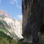 Nepal trekking pictures thaleku tour des annapurnas nepal 150x150