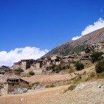 Nepal trekking pictures upper pisang tour des annapurnas nepal 150x150