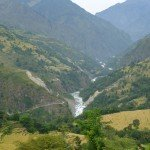 Photos de trek au Népal besisahar tour des annapurnas nepal3 150x150