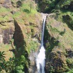 Photos de trek au Népal cascade syanje tal tour des annapurnas nepal3 150x150