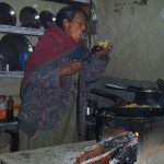 Photos de trek au Népal cuisine traditionnelle laddar nepal 150x150