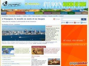 e voyageur.com e voyageur 300x225