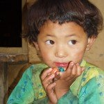 Nepal trekking pictures enfant nepalais tal nepal2 150x150
