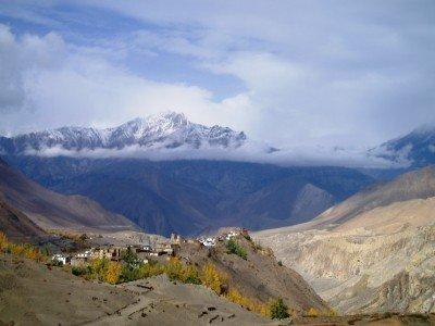 Tour des Annapurnas : Muktinath   Jharkot   Kagbeni jharkot muktinath tour des annapurnas nepal 2 400x300