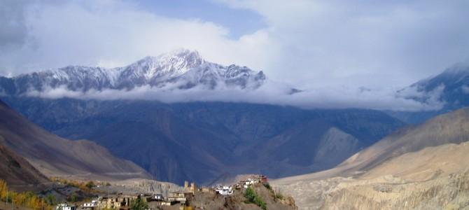 Tour des Annapurnas : Muktinath – Jharkot – Kagbeni