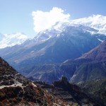 Photos de trek au Népal manang laddar tour des annapurnas nepal2 150x150