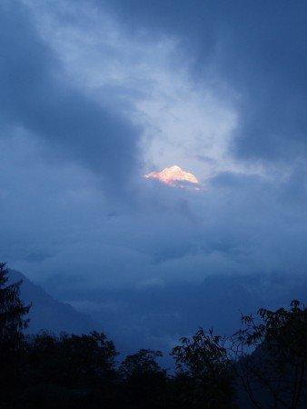 Tour des Annapurnas : Tal   Bagarchhap   Temang manaslu 1 tour des annapurnas nepal 338x450