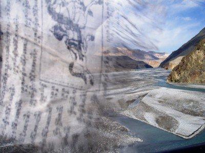 Tour des Annapurnas : Kagbeni   Jomosom   Marpha mustang kagbeni tour des annapurnas nepal 400x300