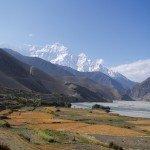 Nepal trekking pictures nilgiri kagbeni tour des annapurnas nepal 150x150