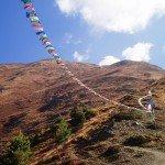Nepal trekking pictures pisang peak tour des annapurnas nepal 150x150