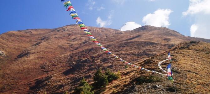 Tour des Annapurnas : Upper Pisang – Ngawal – Braga
