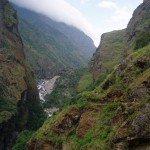 Nepal trekking pictures tal tour des annapurnas nepal 150x150